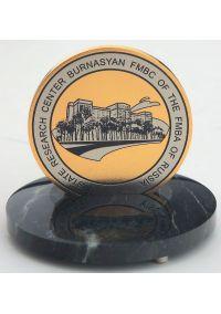 Медаль За вклад в медицинскую науку